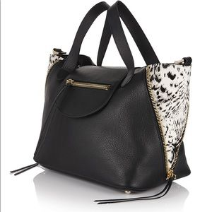 Meli Melo Utility Medium Handbag